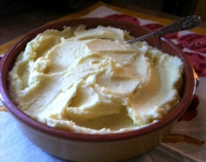 horseradish potatoes