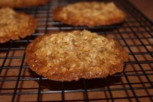 ginger oatmeal